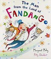 The Man from the Land of Fandango 16793844