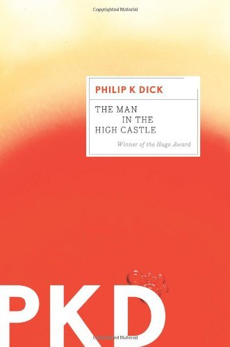 The Man in the High Castle 9780547572482