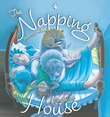 The Napping House 9780547481470