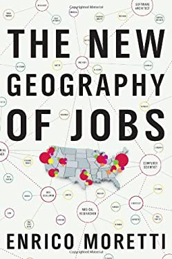 The New Geography of Jobs 9780547750118