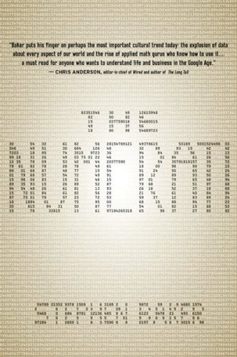 The Numerati 9780547247939