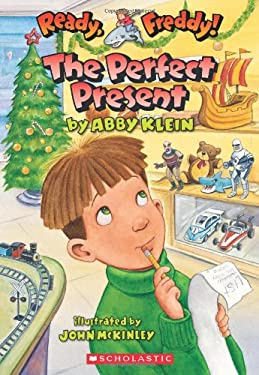 The Perfect Present 9780545130431