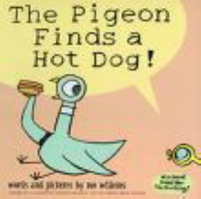 The Pigeon Finds a Hot Dog! 9780545226349