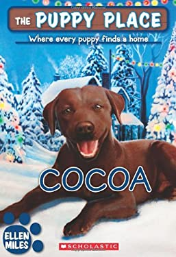 The Puppy Place #25: Cocoa 9780545348355