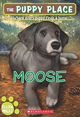 The Puppy Place #23: Moose 9780545253970