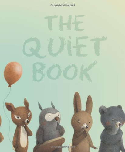 The Quiet Book 9780547215679