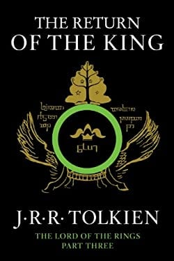 The Return of the King: Being Thethird Part of the Lord of the Rings 9780547928197