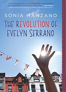 The Revolution of Evelyn Serrano 9780545325059
