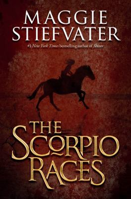 The Scorpio Races 9780545357029