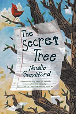 The Secret Tree 9780545334792
