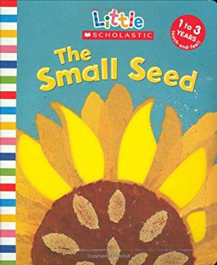 The Small Seed 9780545030274