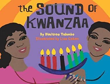 The Sound of Kwanzaa 9780545018654