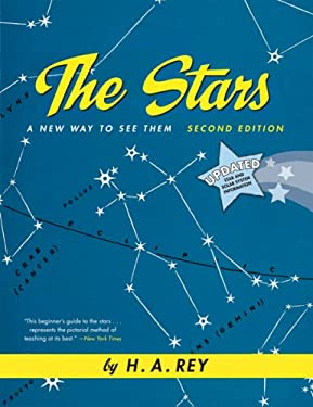 The Stars: A New Way to See Them 9780547132792