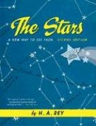 The Stars: A New Way to See Them 9780547132808