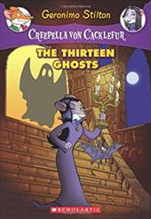 The Thirteen Ghosts 12809555