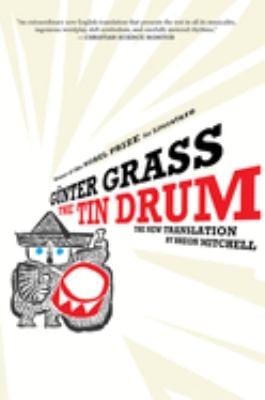The Tin Drum 9780547339108