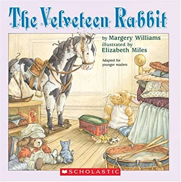 The Velveteen Rabbit [With Paperback Book] 9780545005104