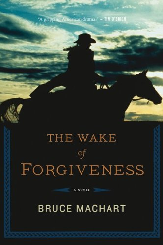 The Wake of Forgiveness 9780547521947