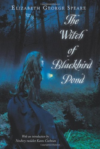 The Witch of Blackbird Pond 9780547550299