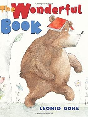 The Wonderful Book 9780545085984