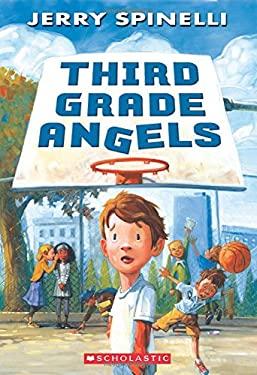 Third Grade Angels