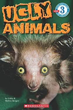 Ugly Animals 9780545346634
