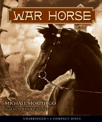 War Horse 9780545268851