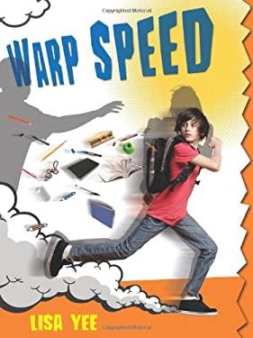 Warp Speed 9780545122764