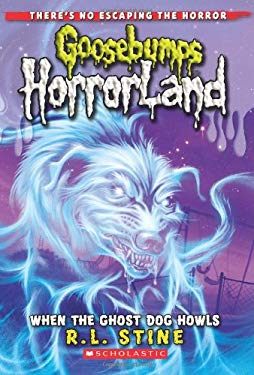 When the Ghost Dog Howls 9780545161947
