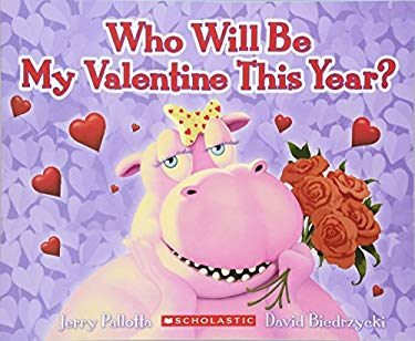 Who Will Be My Valentine This Year? 9780545235181