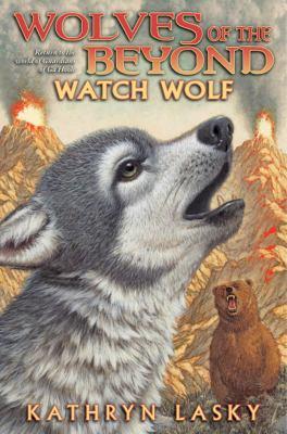 Watch Wolf 9780545315258