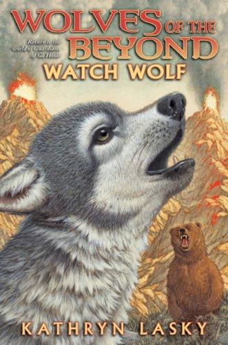 Watch Wolf 9780545093149
