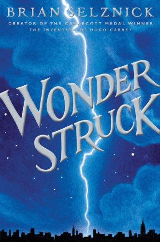 Wonderstruck 9780545027892
