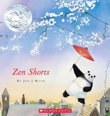 Zen Shorts [With Paperback Book] 9780545227506