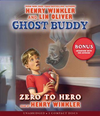Zero to Hero 9780545434720