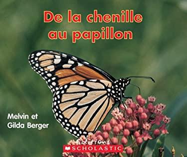 de La Chenille Au Papillon 9780545987684