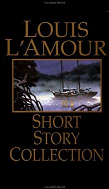 4 Copy Loius L'Amour Short Story Collection Box Set 9780553674415