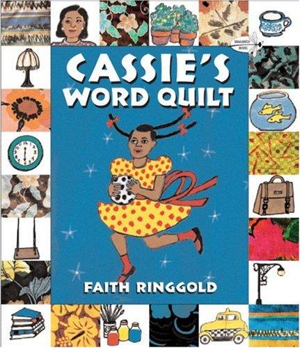 Cassie's Word Quilt 9780553112337