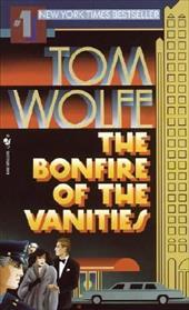 The Bonfire of the Vanities 9012021