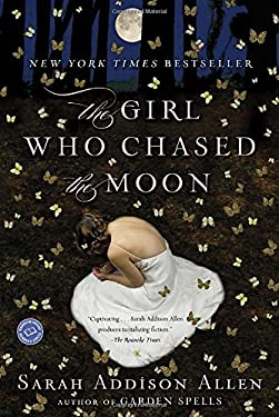 The Girl Who Chased the Moon 9780553385595