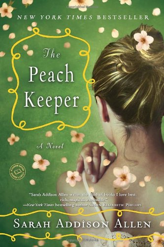 The Peach Keeper 9780553385601