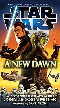 Star Wars: A New Dawn as book, audiobook or ebook.