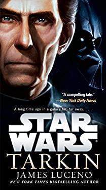 Star Wars: Tarkin as book, audiobook or ebook.