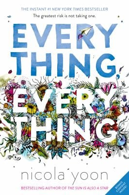 Everything, Everything as book, audiobook or ebook.