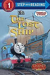 The Lost Ship (Thomas & Friends) (Step into Reading) 22694381