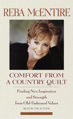 Comfort from a Country Quilt 9780553525748