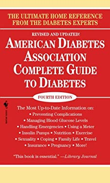 American Diabetes Association Complete Guide to Diabetes 9780553589078