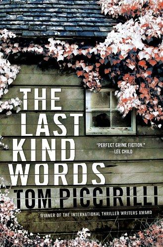 The Last Kind Words 9780553592481