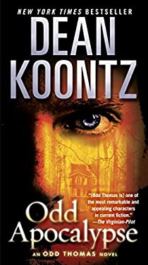 Odd Apocalypse: An Odd Thomas Novel 9780553593099