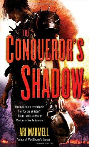 The Conqueror's Shadow 9780553593150